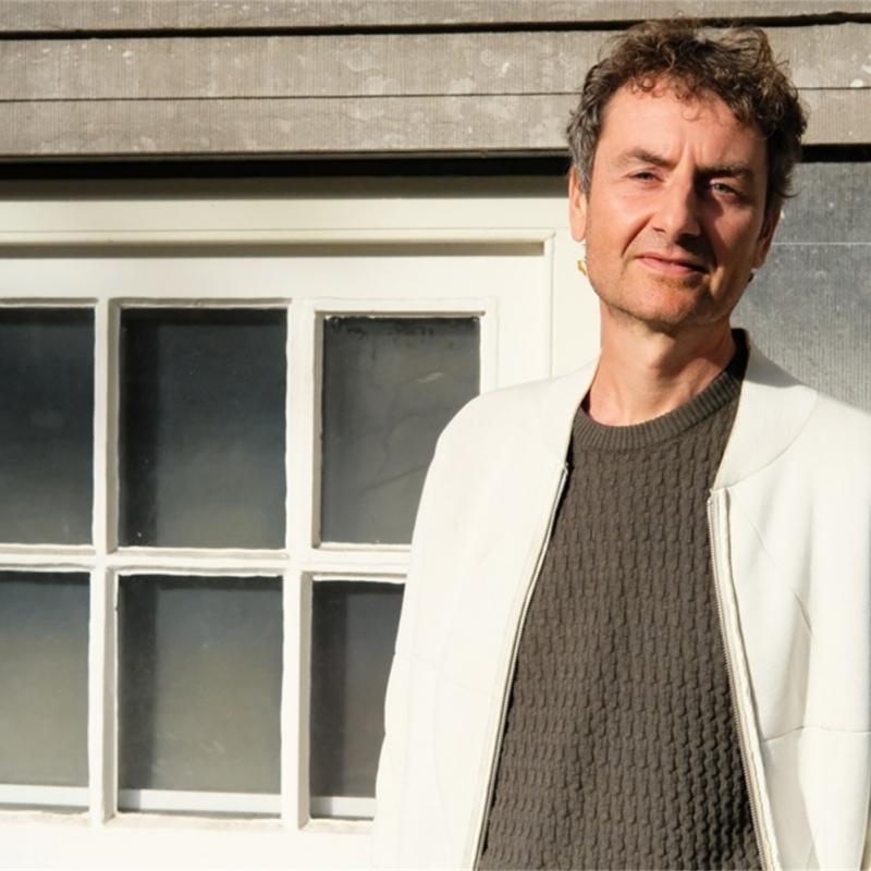 Auteur: Erik Brouwer