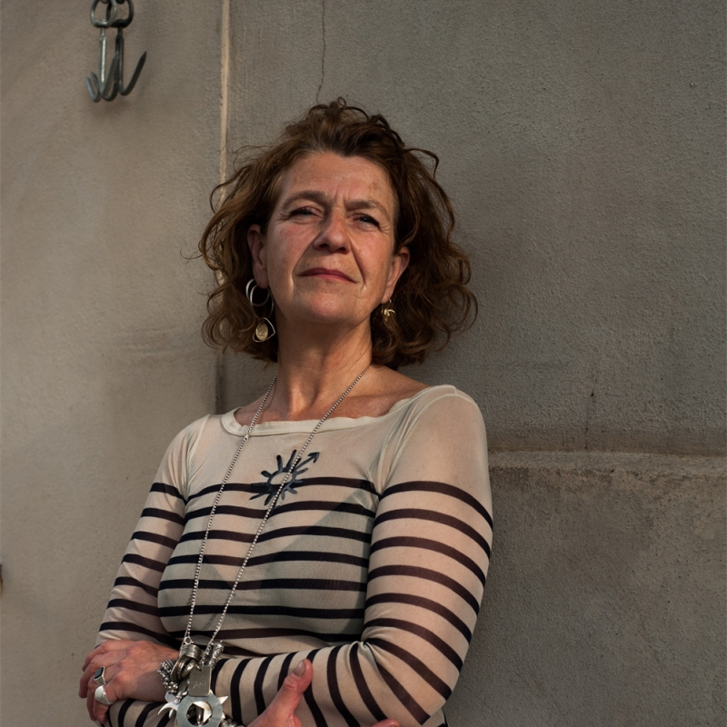 Auteur: Karin Gaasterland