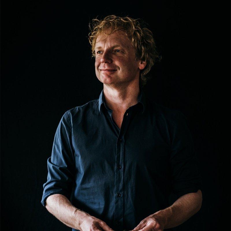 Auteur: Bart van Olphen