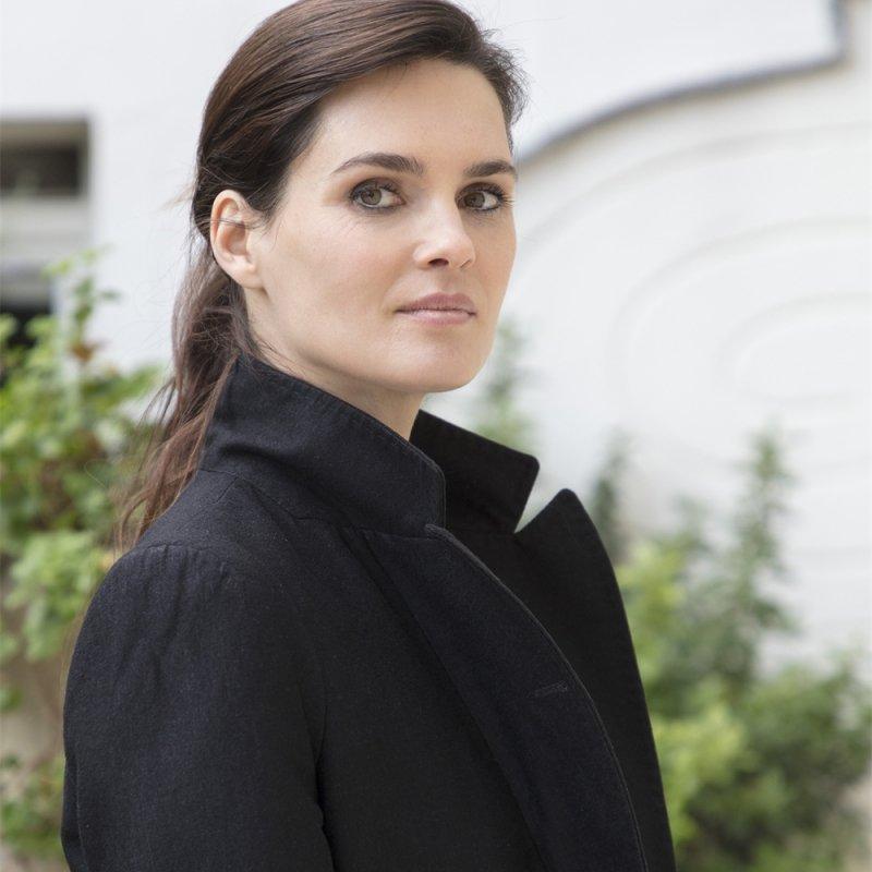 Auteur: Caroline De Mulder