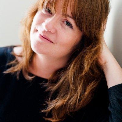Auteur: Eimear McBride