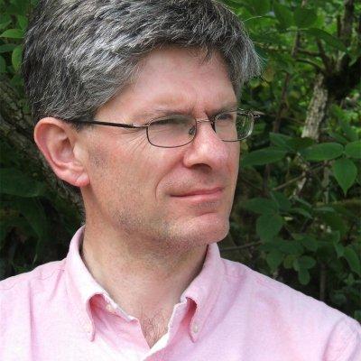 Auteur: Alec Ryrie