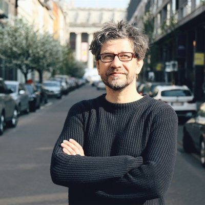 Auteur: Wim Helsen