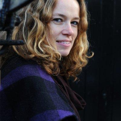 Auteur: Linda Dielemans