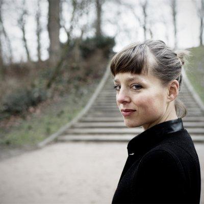 Auteur: Anneke Claus