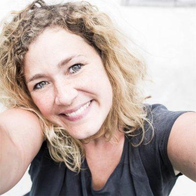 Auteur: Ellen van den Bouwhuysen