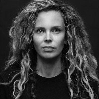 Auteur: Roxane van Iperen