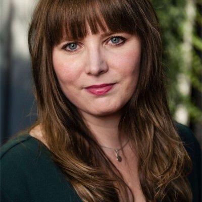 Auteur: Chantal van Gastel