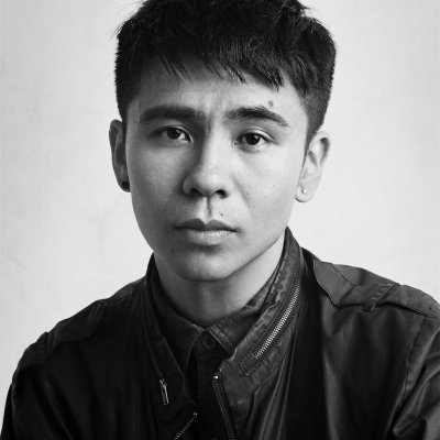 Auteur: Ocean Vuong