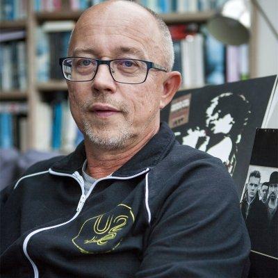 Auteur: Willem Vissers