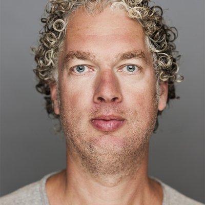 Auteur: Vincent de Vries