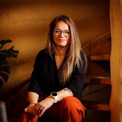 Auteur: Bieke Van Gelder