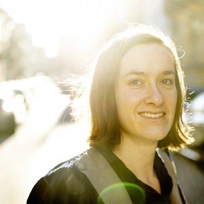 Auteur: Lisanne De Gendt