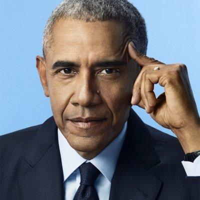 Auteur: Barack Obama