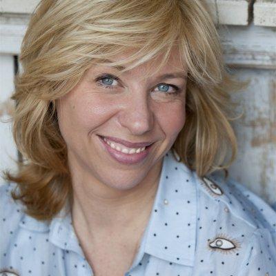Auteur: Claudia de Breij