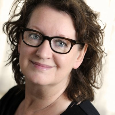 Auteur: Annemarie Bon