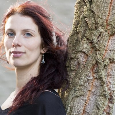 Auteur: Sien Volders