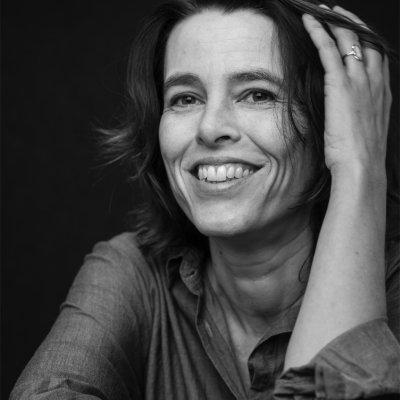 Auteur: Elke Geurts