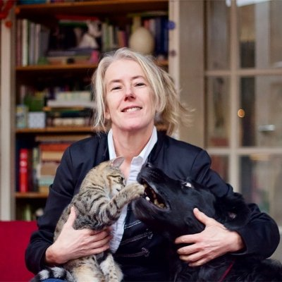 Auteur: Barbara Jurgens