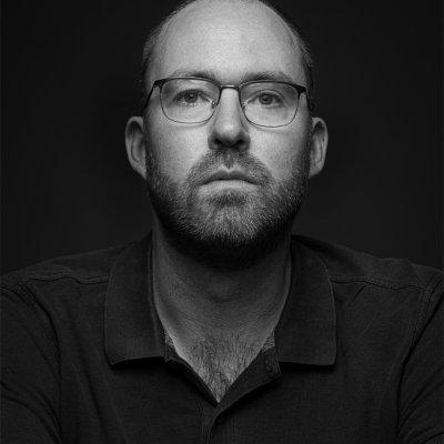 Auteur: Johannes van der Sluis
