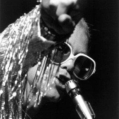 Auteur: Elton John