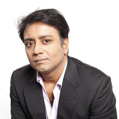 Auteur: Zia Haider Rahman