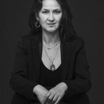 Auteur: Bodil de la Parra