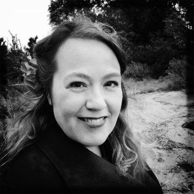 Auteur: Pamela Sharon