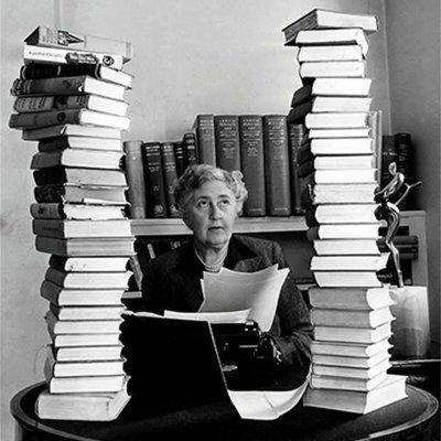 Auteur: Agatha Christie