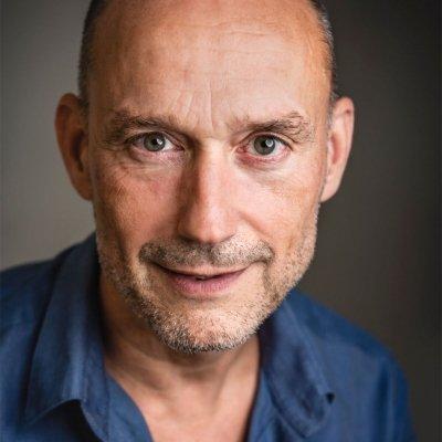 Auteur: Robert van Oirschot