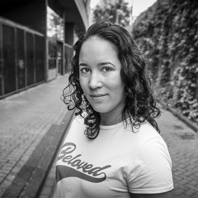 Auteur: Bernice Berkleef