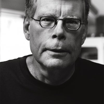 Auteur: Stephen King