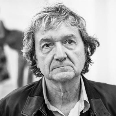 Auteur: Jan Vanriet