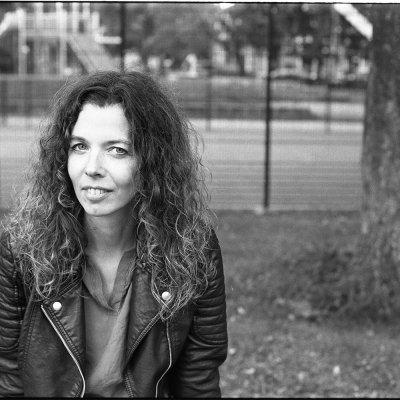 Auteur: Anita Terpstra