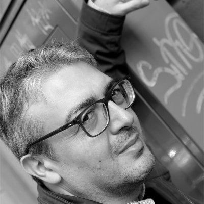 Auteur: Christian Frascella