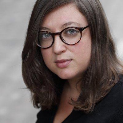 Auteur: Megan Hunter