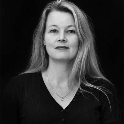 Auteur: Sabine van den Berg