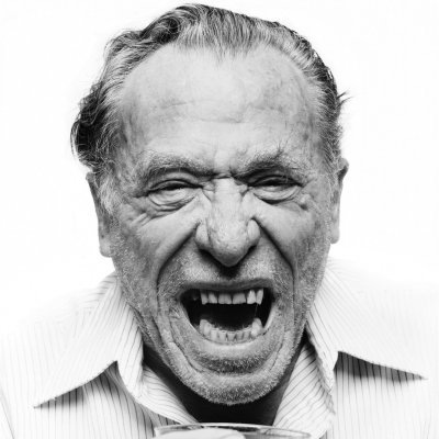Auteur: Charles Bukowski