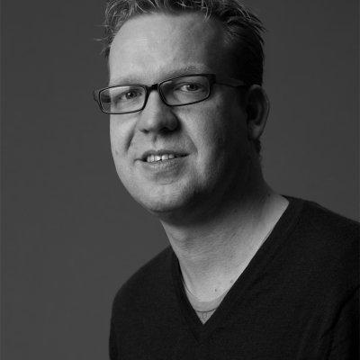 Auteur: Steven de Jong
