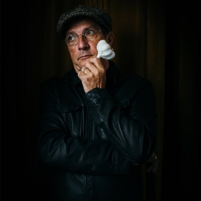 Auteur: Alain Caron