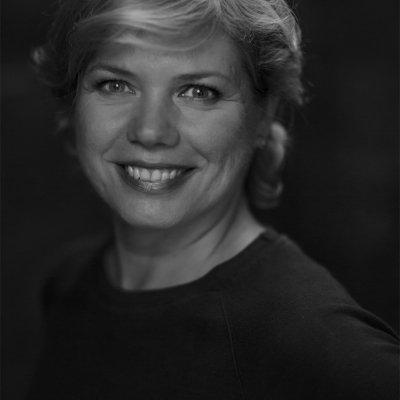 Auteur: Jessica van Geel