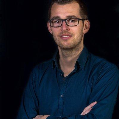 Auteur: Andre van Kats
