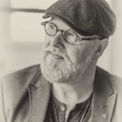 Auteur: Hugo Luijten