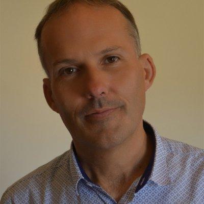 Auteur: Guy van Gestel