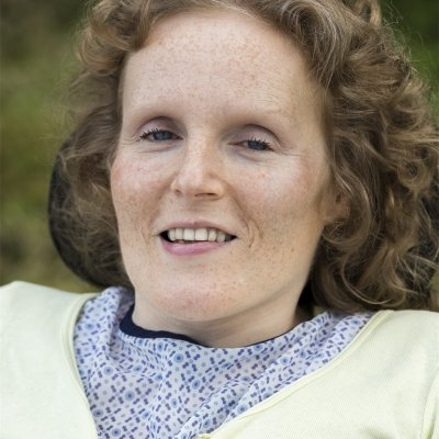 Auteur: Annemie Heselmans