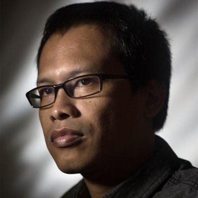 Auteur: Eka Kurniawan