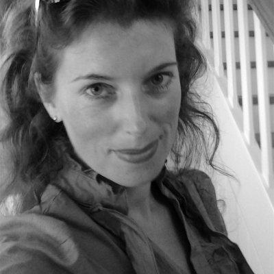 Auteur: Katrien van Effelterre