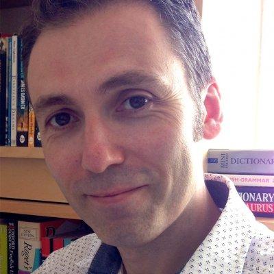 Auteur: Chris Callaghan