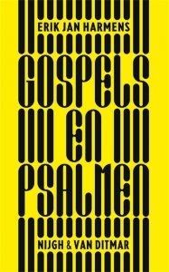 Paperback: Gospels en psalmen - E.J. Harmens