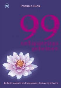 Digitale download: 99 ontspanningsgeheimen - Patricia Blok